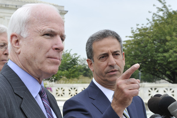 Mccain and feingold _DS#20D