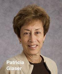 Patricia Glaser