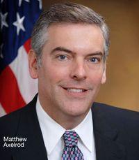 Matthew Axelrod
